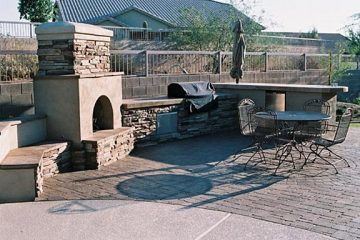 Fireplaces / Fire Pits